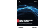 Remote Employee Monitoring